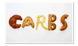 carbs header